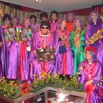 Cafe Toeternietoe 2008