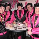 Cafe Toeternietoe 2011