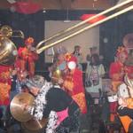 Koppienbal 2008