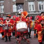 Dweilen in Maastricht 2013