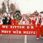 Optocht 1990
