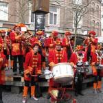 Dweilen in Maastricht 2012